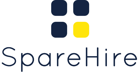 SpareHire, Inc.