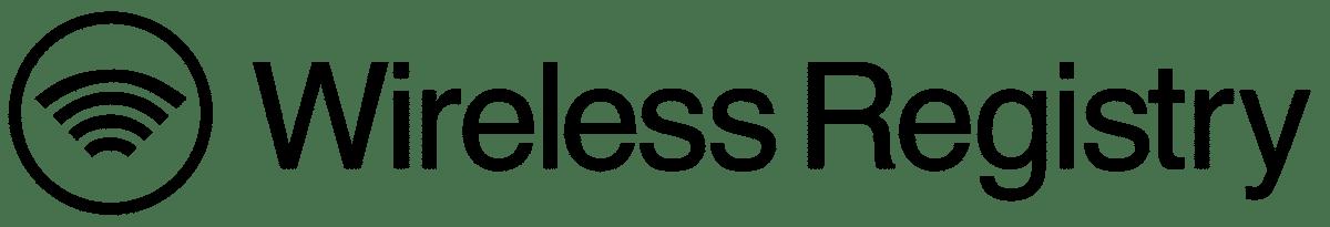 Wireless Registry