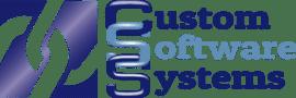 Custom Software Systems Inc