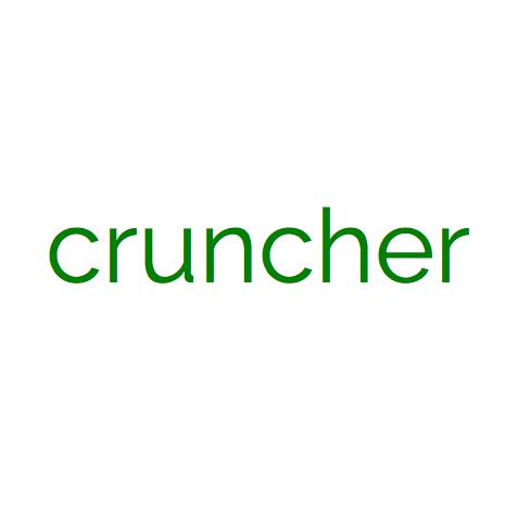Cruncher Technologies
