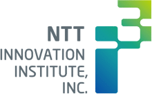 NTT Innovation Institute, Inc.