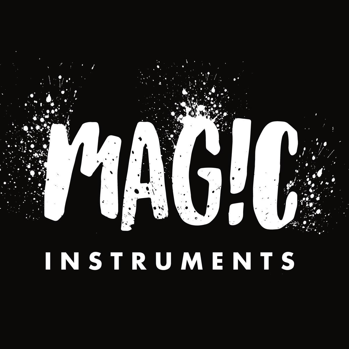 Magic Instruments, Inc.