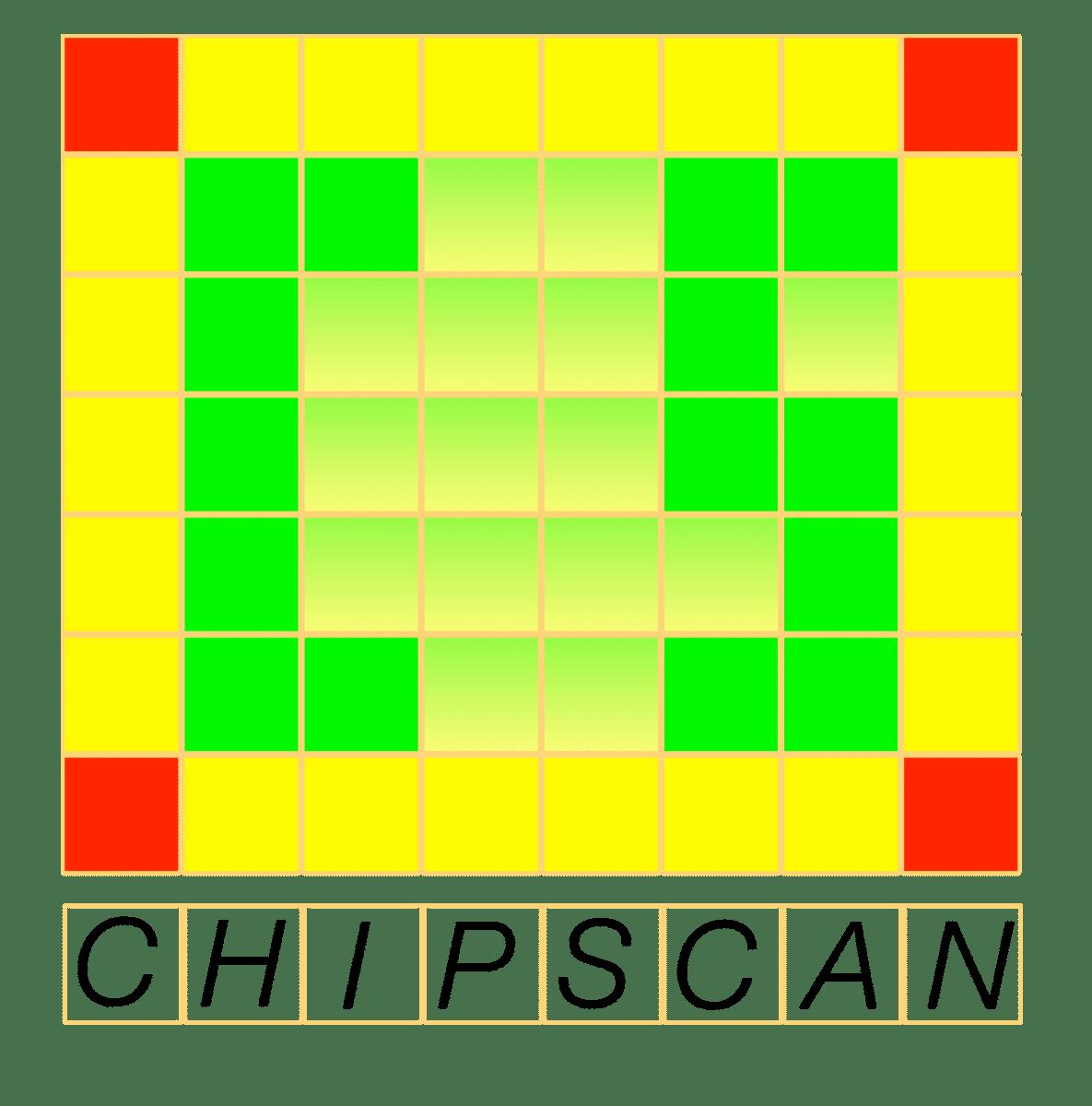 Chip Scan