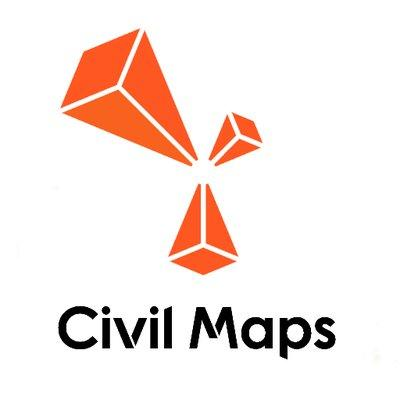 Civil Maps