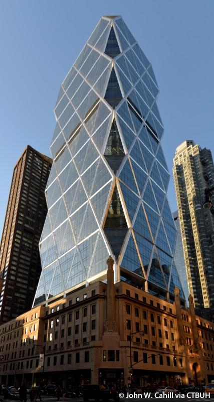 The Hearst Corporation