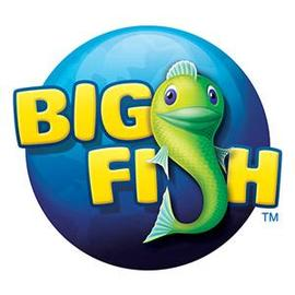 Big Fish Games, Inc.