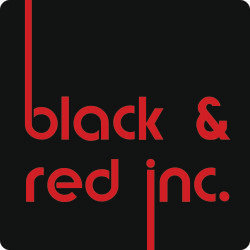 Black & Red Inc.