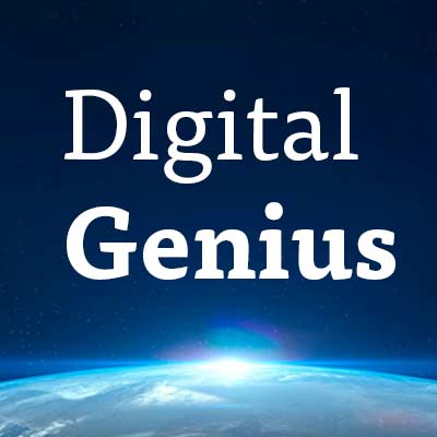 DIGITAL GENIUS LIMITED