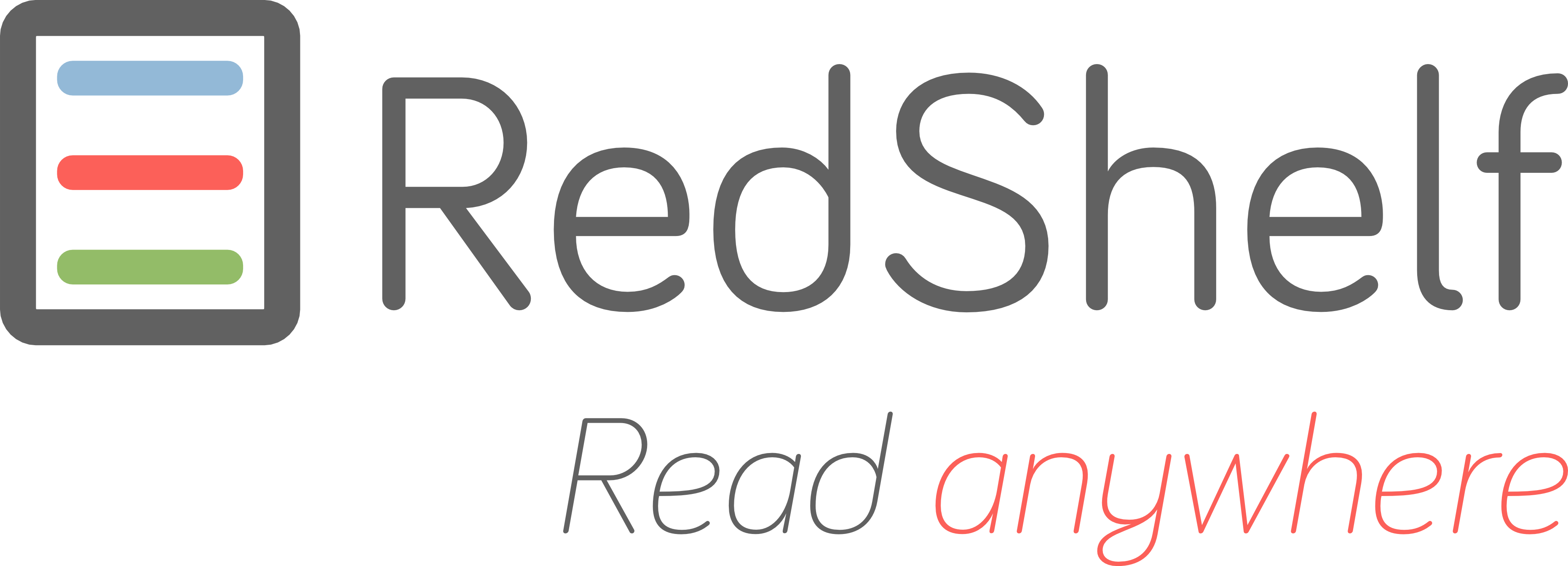 Redshelf, Inc.