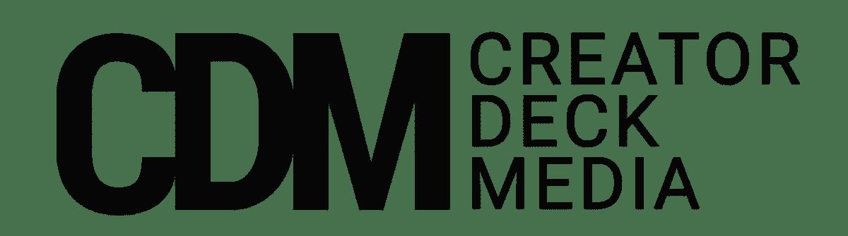 Creator Deck Media