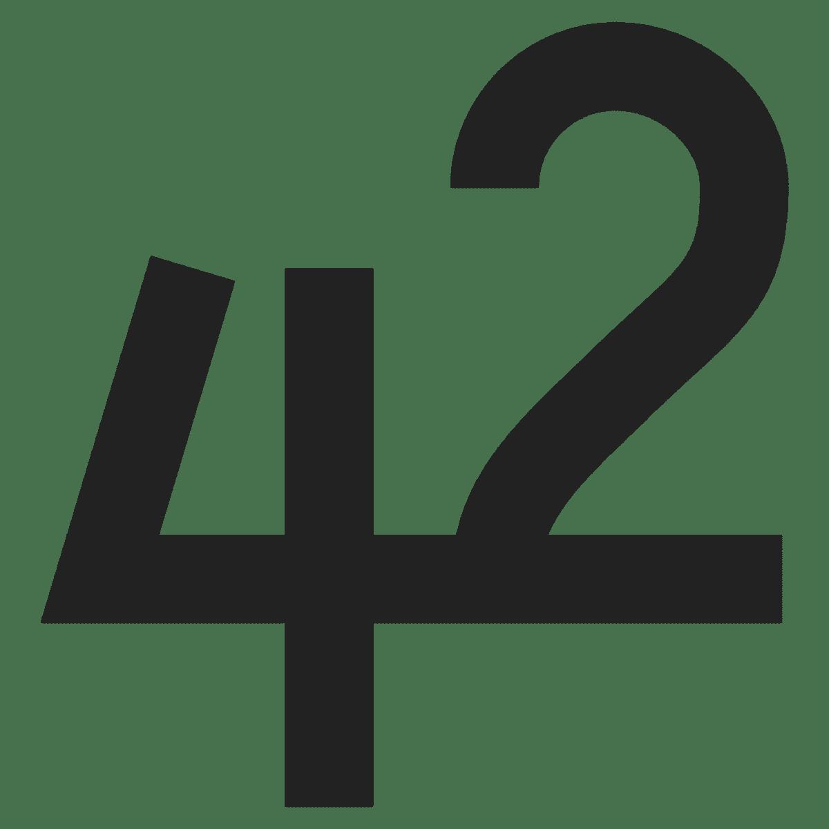 42 Technologies Inc.