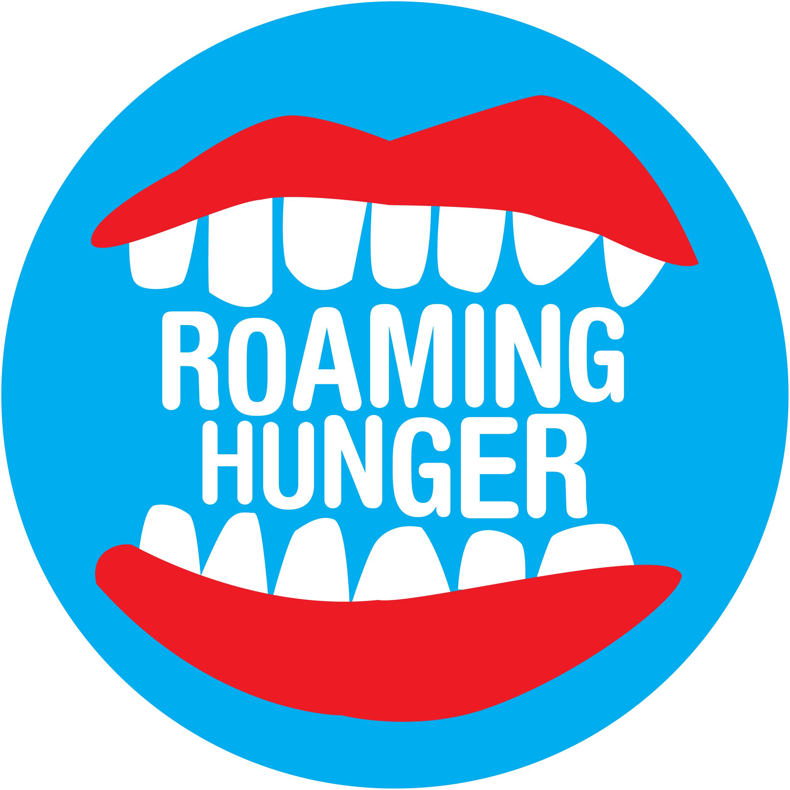 Roaming Hunger
