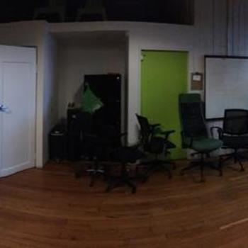 Resin.io - Seattle Office