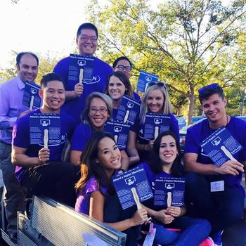 Kaplan North America - Our Grad business developers at UC Davis