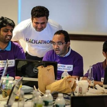 Kaplan Test Prep - Hack-A-Thon, 2012