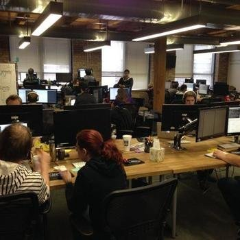 Kaplan Test Prep - A peak into Dev Bootcamps learning experience