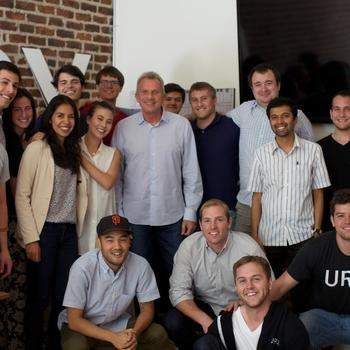URX (OOB) - Company Photo