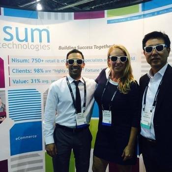 Nisum Technologies Inc - Company Photo
