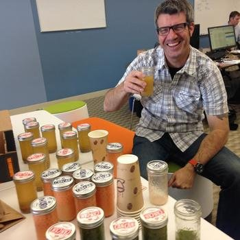CircleUp - Free samples from our client businesses!