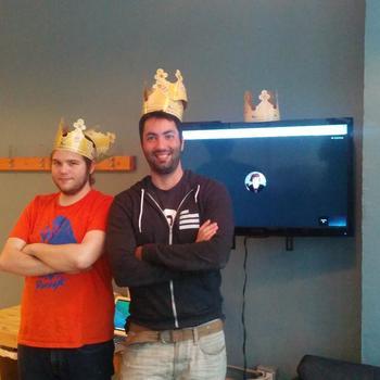 RBI Digital - BK Hackathon winners :)