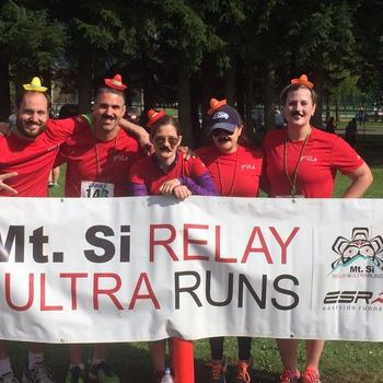 Sila Solutions Group - Team Races Galore