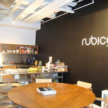 The Rubicon Project Inc -