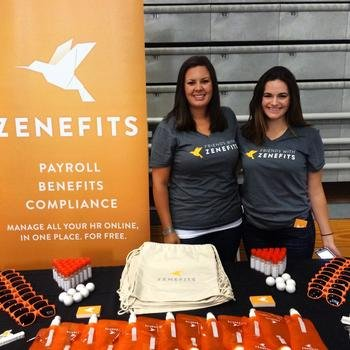 Zenefits - Company Photo