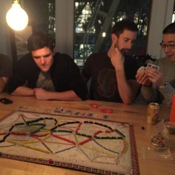 Airtable - Friday game night