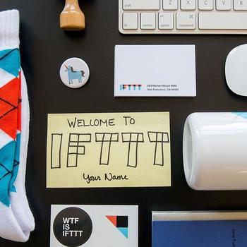 IFTTT - Company Photo