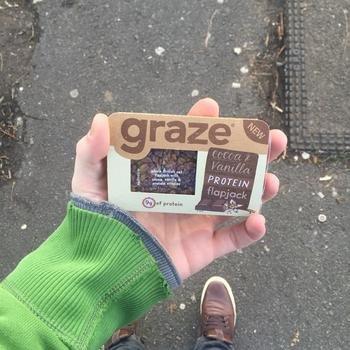 graze.com - Graze on the go