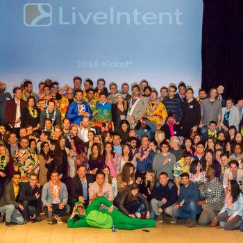 LiveIntent - 2016 Liveintent Winter offsite