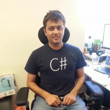 Webigence Ltd - Our developers have good vision!