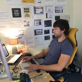 Webigence Ltd - The Webigence creative UI designer.