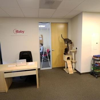 iBaby Labs - Company Photo
