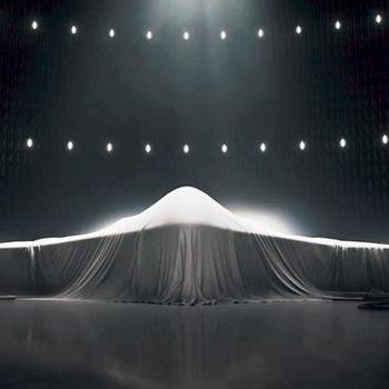 Northrop Grumman - Company Photo