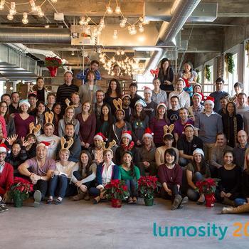 Lumosity - Company Photo