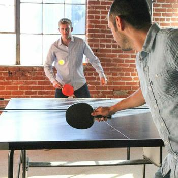 Ampush Media, Inc. - Office Ping-Pong