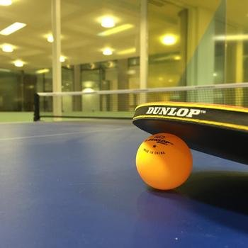 Deko - Bring your table tennis A game!