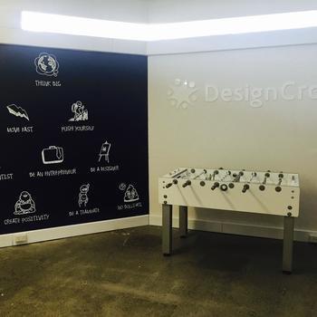DesignCrowd - Company Photo