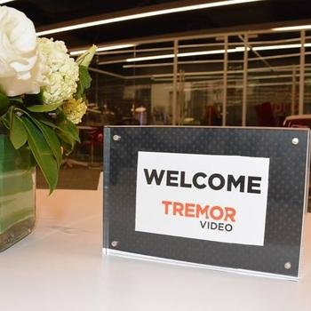 Tremor Video DSP - Company Photo