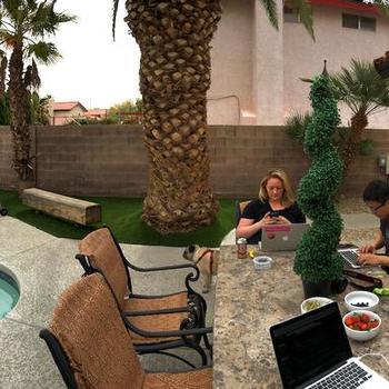 Peekabuy - Workation in Las Vegas