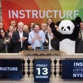 Instructure, Inc. - We IPO'd!