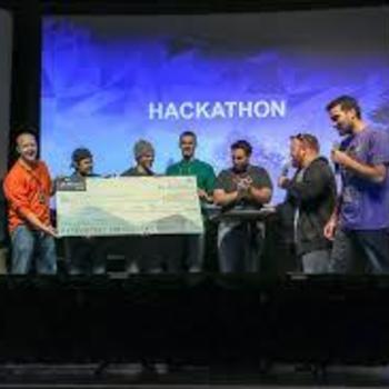 Instructure, Inc. - We win Hackathons!