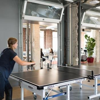 LiveRamp, Inc. - Ping pong anyone?