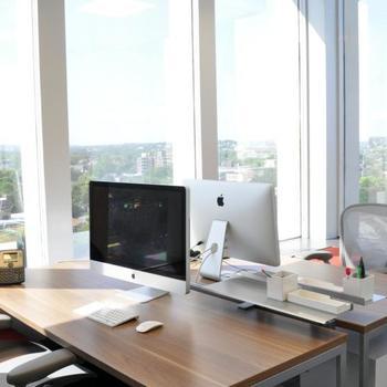 Litmus Software, Inc. - Office view