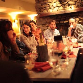 Litmus Software, Inc. - Team retreat in Stowe, VT