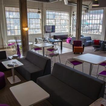 Life360 - A great office with plenty of light in the heart of SOMA
