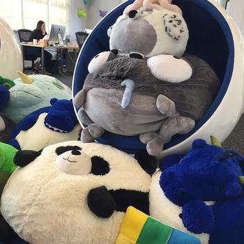 Wanelo - These are Squishables