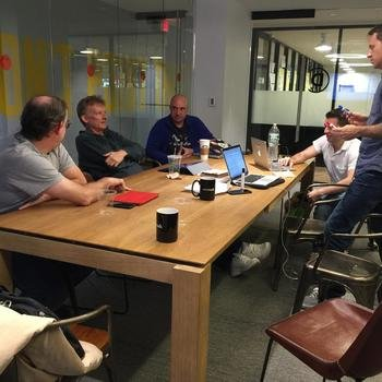 Liveoak Technologies, Inc. - Killer Dev Team