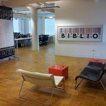 BiblioCommons - The gateway to our office!